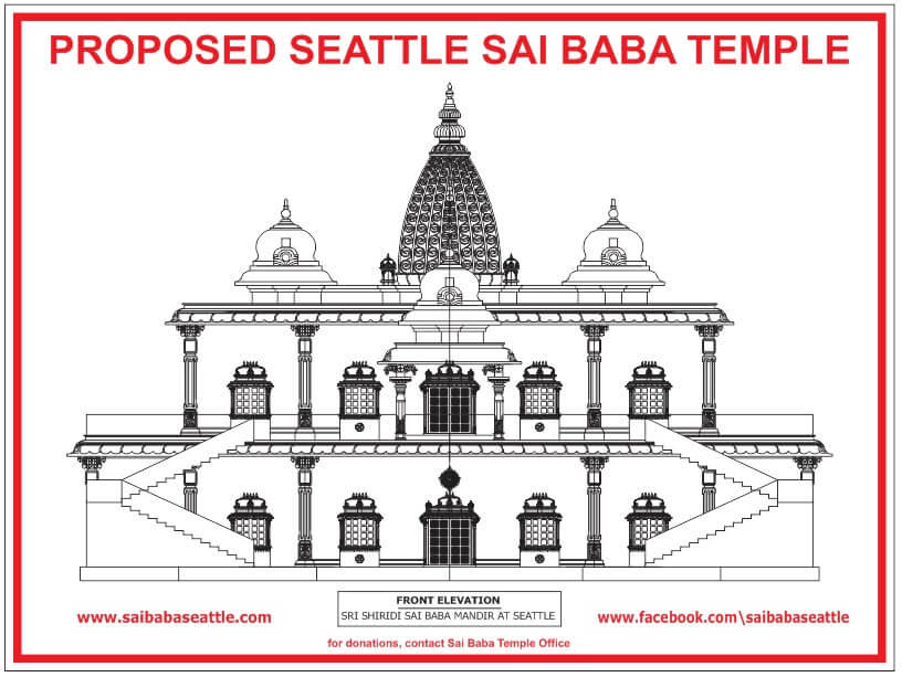 Saibaba Seattle