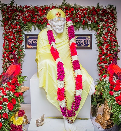 Saibaba Seattle